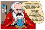 Karl Marx, The Prophet