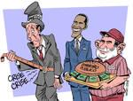 Obama, Lula and Banks Crisis