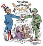 Obama boycotts racism summit