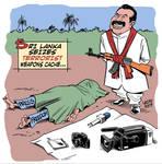 Sri Lanka press freedom