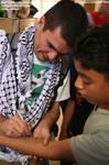 Marka Shnillar refugee camp
