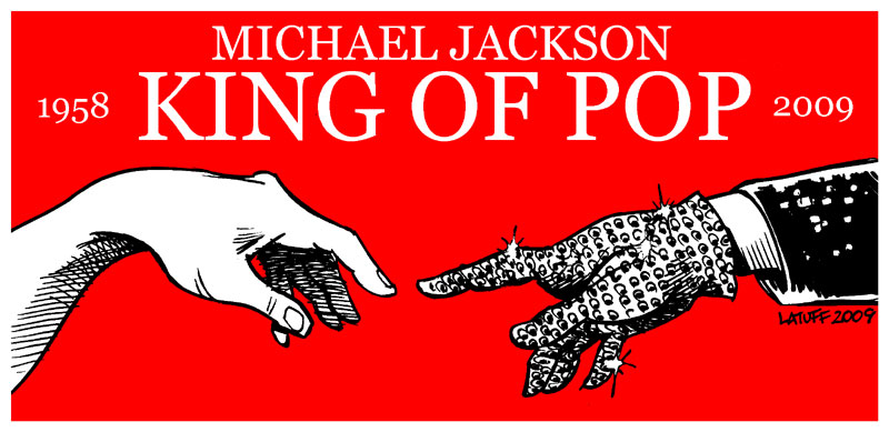 Michael Jackson King of Pop Michael Jackson King of Pop by