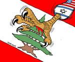 Lebanon Tomb of Imperialism