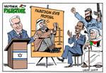 Palestinian state proposal