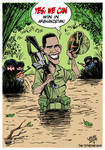 Obama and Vietghanistan