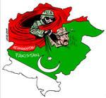 US aid to Pakistan 2