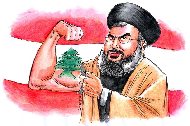 """Résultat de recherche d'images pour """"fotos de nasrallah"""""""