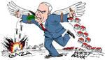Israeli Peace Plan