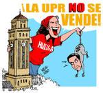 La UPR no se vende