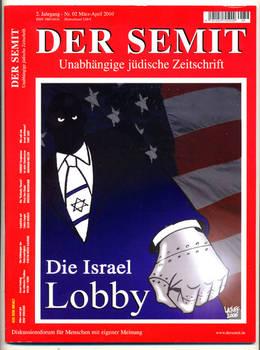 Der Semit magazine