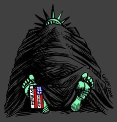 K.B.B. by Latuff2