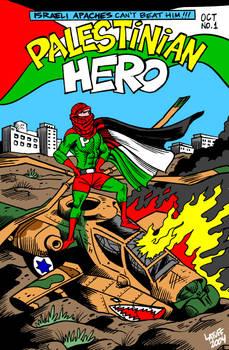 The Palestinian Hero