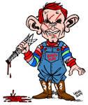 Chucky W. Bush