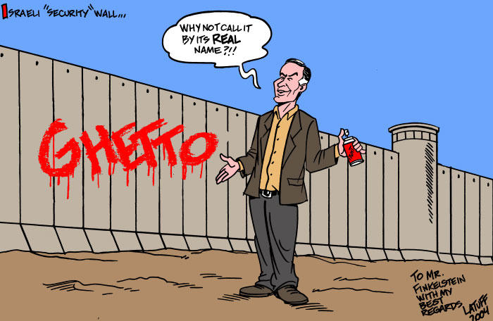 Image result for Norman Finkelstein