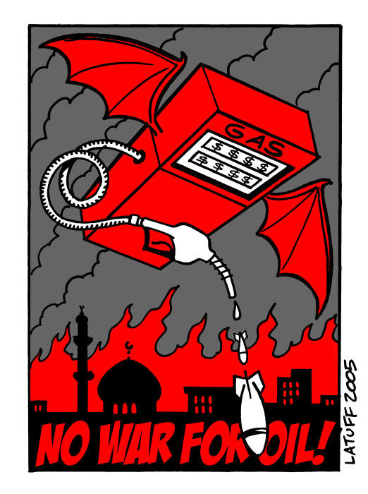 Artwork for stamp by Latuff2