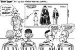 Iraq body count