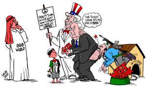Gaza pullout