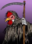 Portrait of Avian Influenza