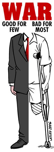 War by Latuff2