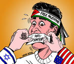 Misuse of anti Semitism