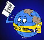 Misuse of anti Semitism 2