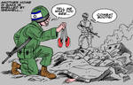 The Killing Fields of Gaza
