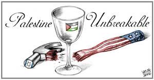 Palestine Unbreakable