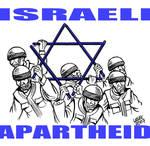 UN envoy hits Israel apartheid
