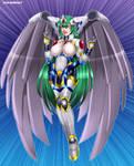 Valkirye Genoid: Eydir (V1)