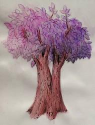 Naughty Tree