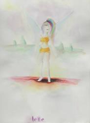 Fairy ielle
