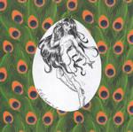 Dirty Dancing Haken Elfquest Happy Easter Ink by RaptorLittleclaw