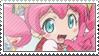 Meruru stamp oreimo by Kyoukka
