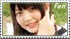 Hanazawa Kana fan stamp by Kyoukka