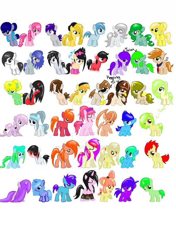 Big mlp adopts sheet OPEN by S-K-Y-L-I