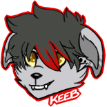 [FANART] Keeb Icon by TriggeredPaws