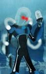 Arkham Files: Mr. Freeze