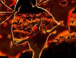 Arkham Files: The Man-Bat