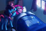 Commission: Fever Dream