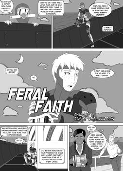 Feral Faith Chapter 1: Page 8