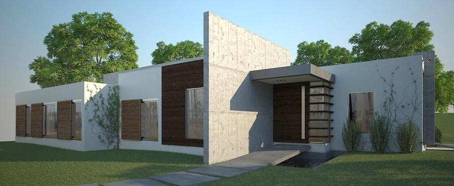 casa by Th4d