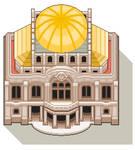 A Palace.