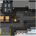 BONNETON visual: My Pixel Odyssey #2