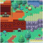 STEAM GARDENS visual: My Pixel Odyssey #7