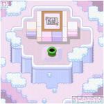 NIMBUS ARENA visual: My Pixel Odyssey #8