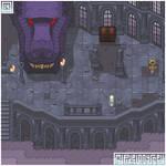 CRUMBLEDEN visual: My Pixel Odyssey #14