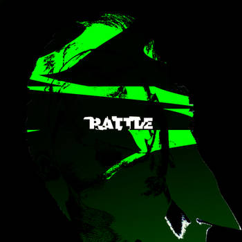 Rattle (Song Cover Art) by WilsonScarloxy