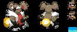 048 - Koala Fakemon by WilsonScarloxy