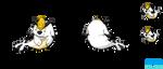 049 - Cute Walrus Fakemon by WilsonScarloxy