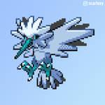 077 - Steel/Flying type Zapdos